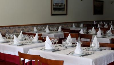 Restaurante Maria do Carmo, em Vila Real: Cozinha genuinamente portuguesa