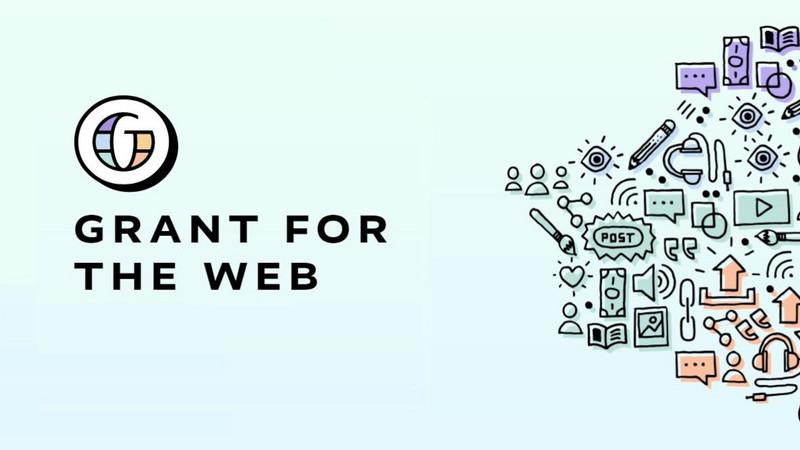 Grant for the Web: 90 milhões de euros para mudar o modelo de negócio da internet