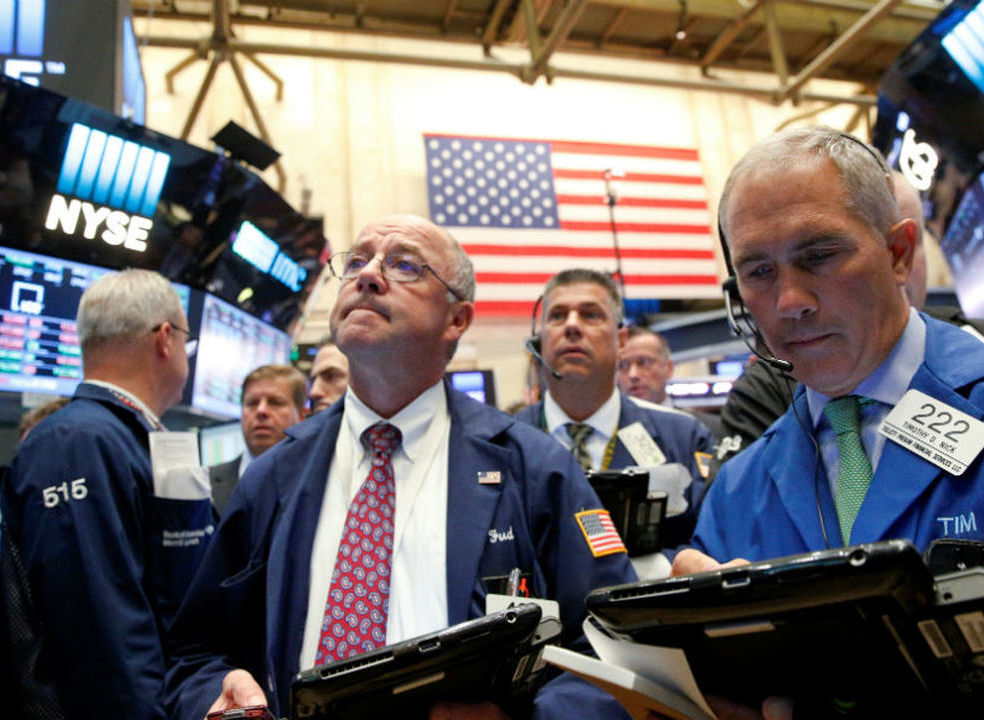 Wall Street fecha negativo com a Apple a penalizar as tecnológicas