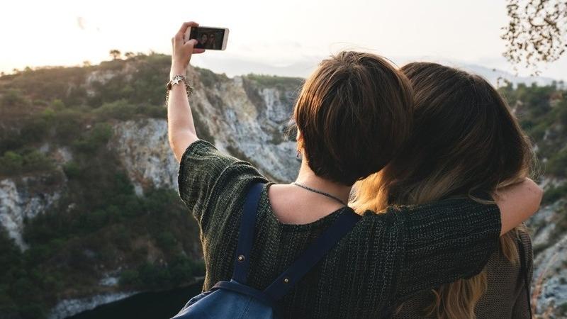 Se tem esse traço de personalidade, é provável que seja o companheiro de viagem ideal