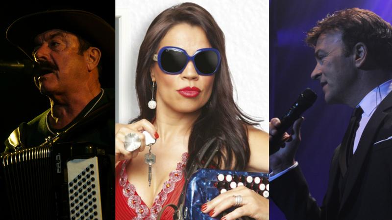 De Tony Carreira a Rosinha: Sabe os nomes verdadeiros destes cantores portugueses?