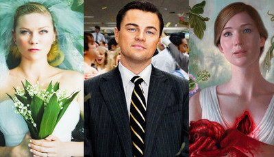 Estudo revela: Os 50 filmes que geram mais paixões e ódios