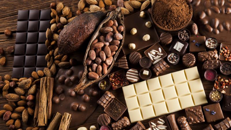 Açúcar como primeiro ingrediente num chocolate? Desconfie, compra gato por lebre