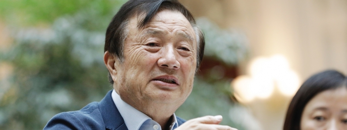 Huawei já está a desenvolver redes 6G e Ren Zhengfei prevê a sua chegada daqui a 10 anos