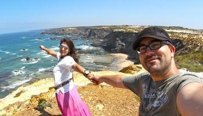 Cinco trilhos deslumbrantes para explorar o mais belo de Portugal