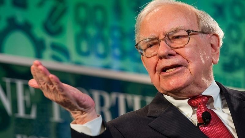 Os 15 mandamentos de Warren Buffett para poupar