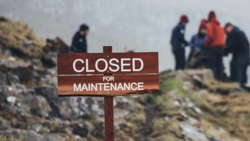 """Ilhas Faroé estarão """"fechadas para manutenção"""" num fim de semana em 2020"""