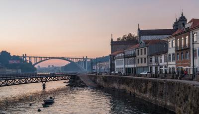 """Vila Galé Porto Ribeira, o hotel de charme que é """"paper free"""""""