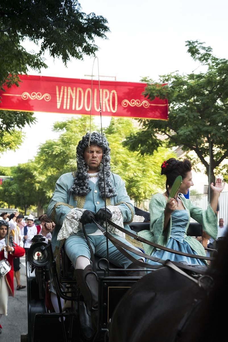 Douro: Festa Pombalina vai durar dois dias e promete ser rija