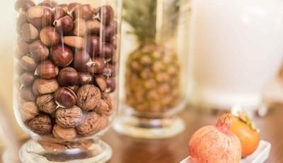 Aquecer a cozinha para o outono: veja como a decorar