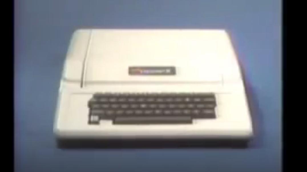 Fã da Apple? Veja aqui uma promoção da marca nos anos 70