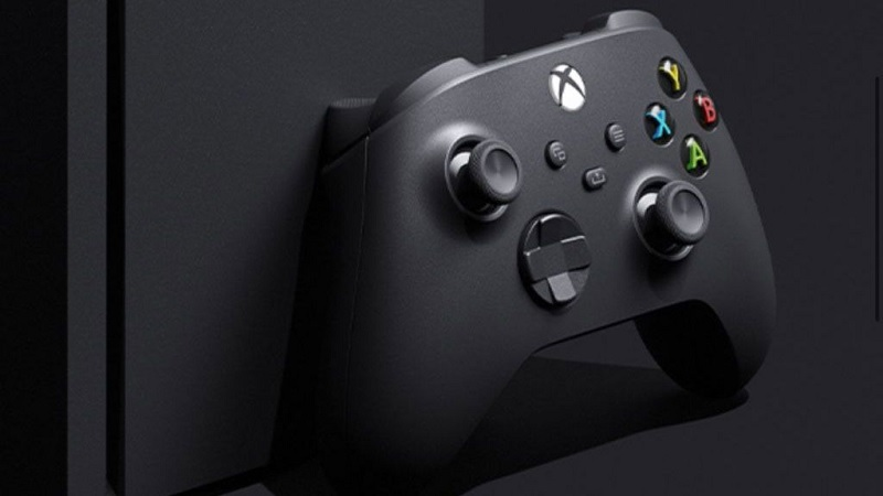 Xbox Series X vai permitir retomar os jogos após reiniciar a consola