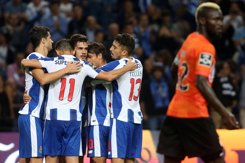 Informações úteis para quem vai assistir ao Leicester-FC Porto