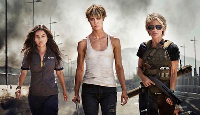 """Novo """"Exterminador Implacável"""": filme com Schwarzenegger e Linda Hamilton já tem título pessimista"""