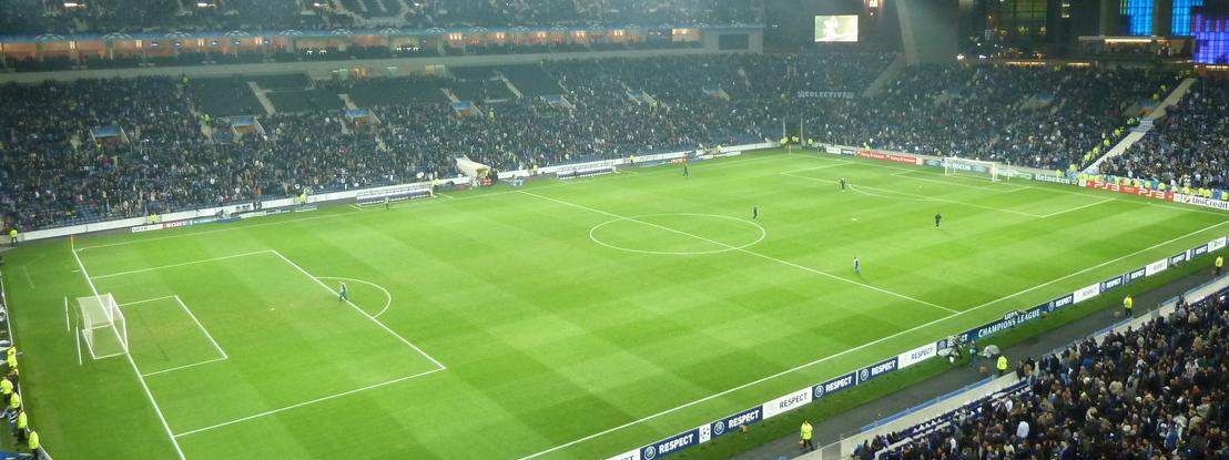 """É verdade que """"75% dos jogos do FC Porto"""" foram """"apitados por árbitros do Porto""""?"""