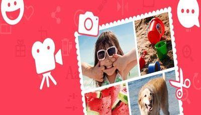 PhotoGrid Lite: As mesmas boas opções para editar fotos mas sem pesar tanto no smartphone