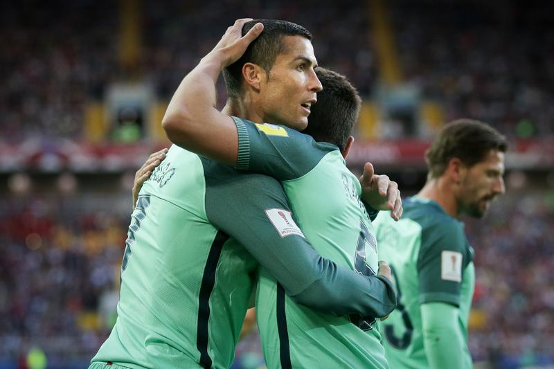 """""""Esta é a oportunidade de ouro para Portugal triunfar"""""""