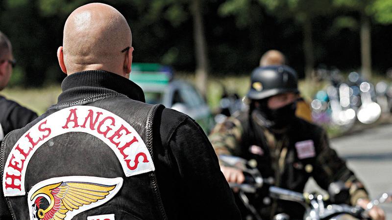Hells Angels: Tribunal aplica prisão preventiva para 39 arguidos