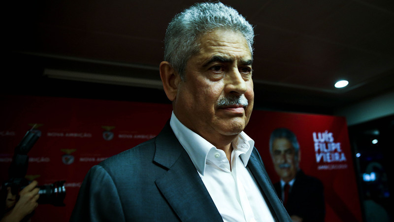 Primeira Liga: Benfica diz poder comprovar coação a árbitros