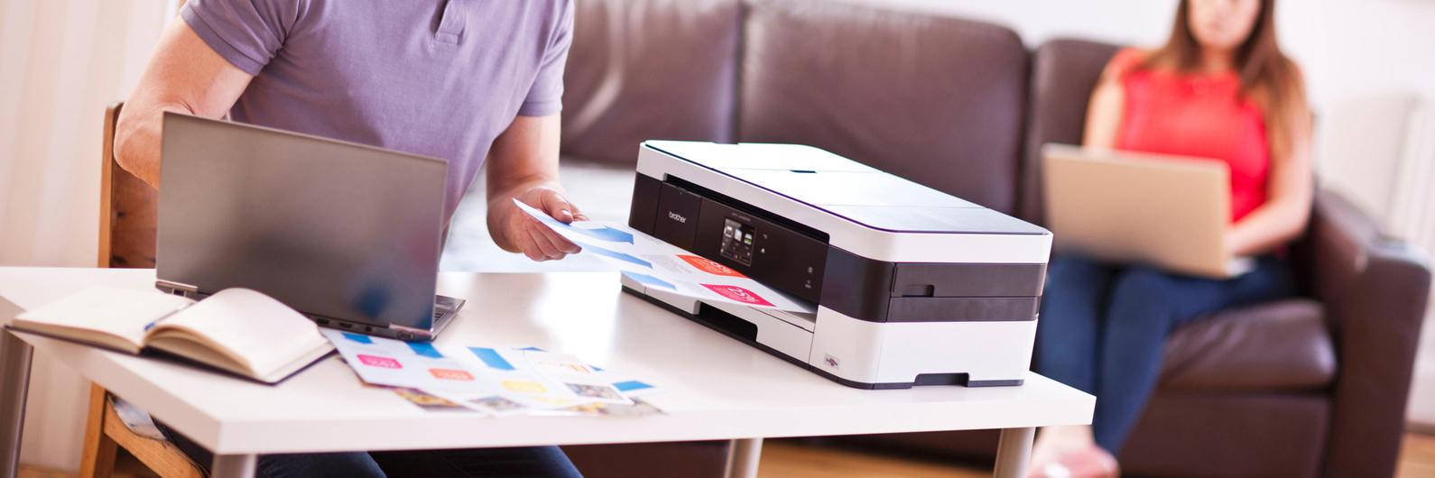 Montra TeK: 5 impressoras all in one até 150 euros