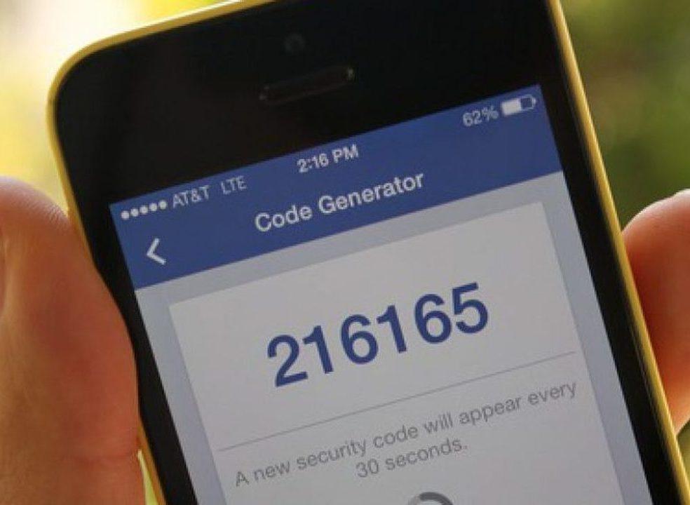 Falha na autenticação de dois fatores envia spam para utilizadores do Facebook