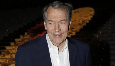 Apresentador de TV Charlie Rose suspenso após denúncia de assédio sexual