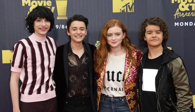 MTV Movie & TV Awards 2018: quem desfilou na passadeira vermelha?