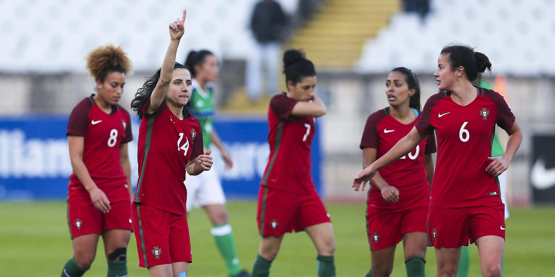 Portugal vence República da Irlanda por 1-0 em jogo de preparação