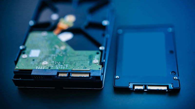 Novo SSD da Nimbus Data fixa recorde de memória nos 100TB