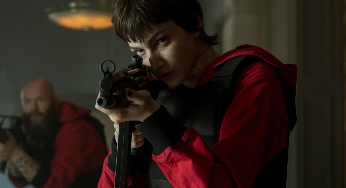 """""""La Casa de Papel"""": antes de ver a nova temporada, recorde em três minutos tudo o que passou"""
