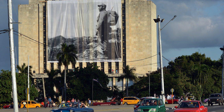 260 famílias espanholas exigem que Cuba devolva os bens que lhes confiscou