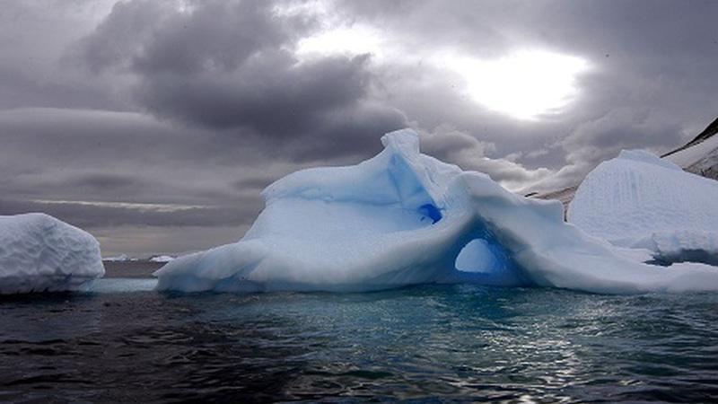 Passagem de Drake: o mar mais perigoso do mundo