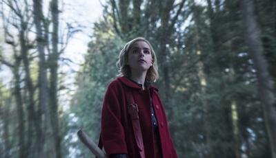 """""""As Arrepiantes Aventuras de Sabrina"""": as personagens da nova série sobre a bruxinha adolescente"""