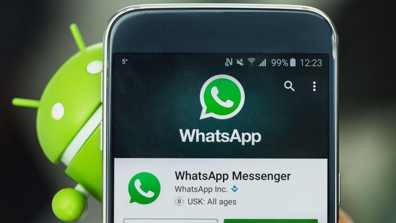 Bug do WhatsApp permite receber mensagens de contactos bloqueados