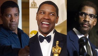 """""""The Equalizer 2"""" chega às salas: 16 grandes filmes a não perder com Denzel Washington"""